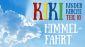 KiKi – Kinderkirche Teil 10   Himmelfahrt