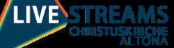 Livestreams Christuskirche Hamburg Altona